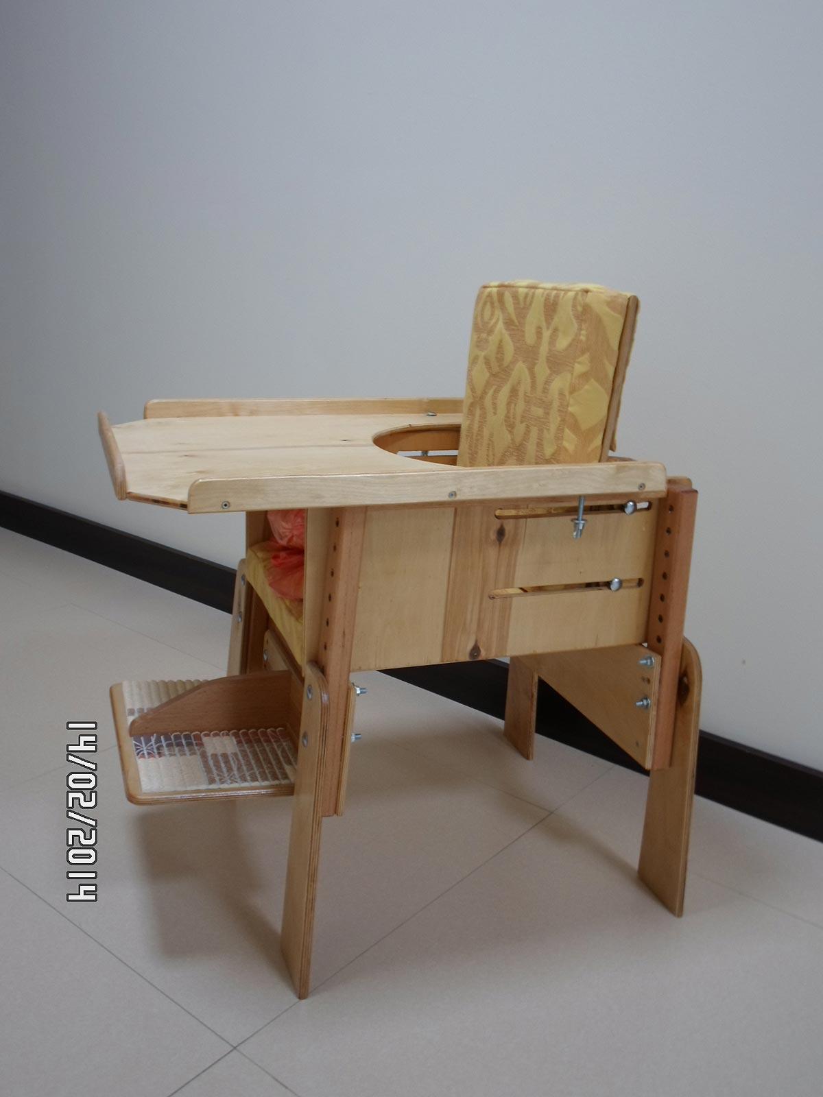 Neurodevelopment Center Adapted Furniture Service